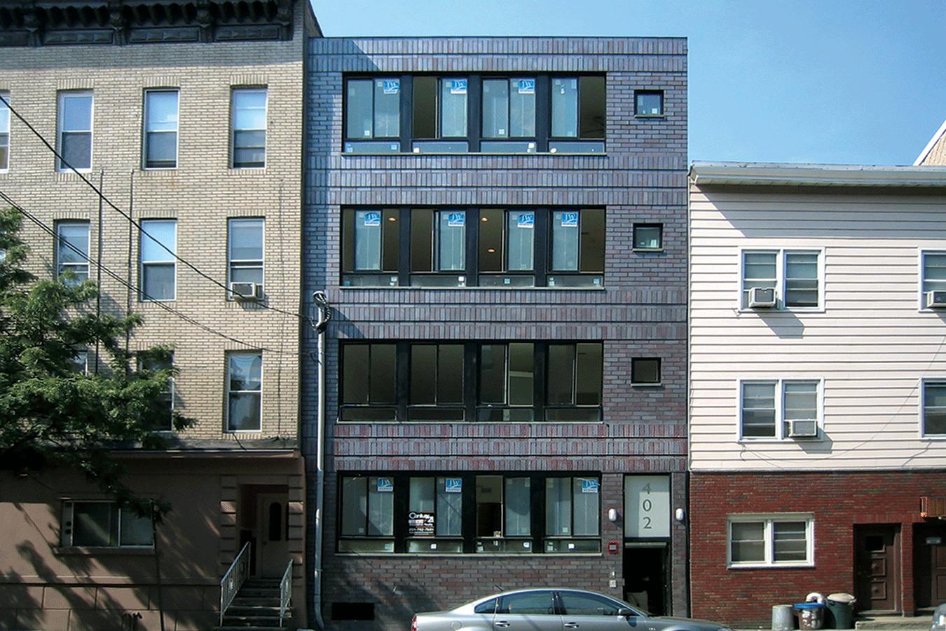 402 Madison