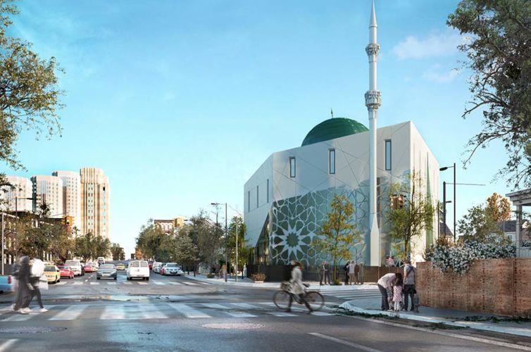 Muslim Federation of NJ