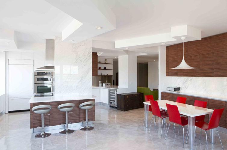 Williams-Chaio Residence
