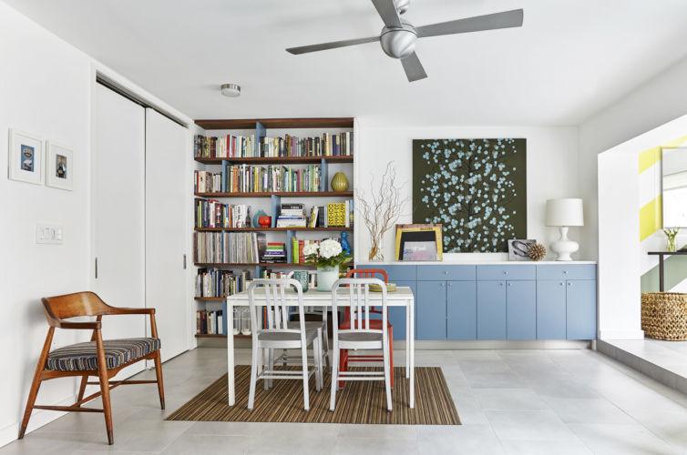 Thompson-White Residence