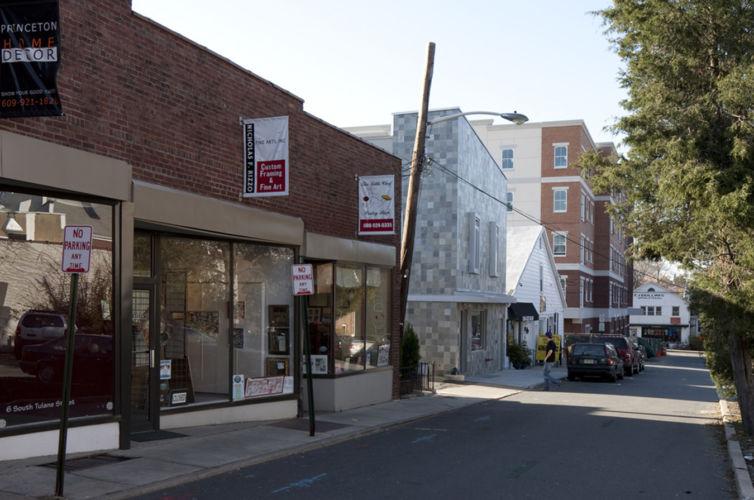 South Tulane Street