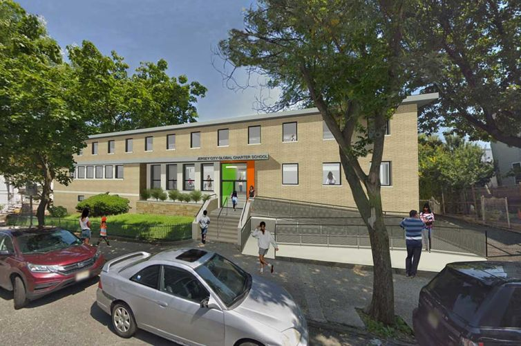 Jersey City Global Charter School Annex