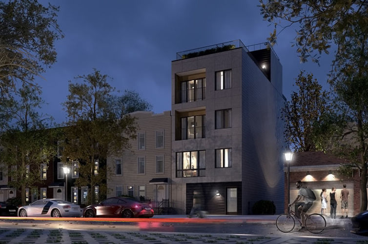 400 Linden Avenue